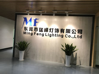 China Ming Feng Lighting Co.,Ltd.