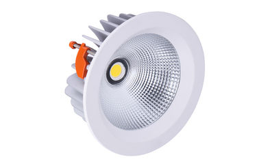 Waterpoof IP65 8 DUIM MAÏSKOLF Geleide Downlight verwijderde 208mm 50W, 4200LM