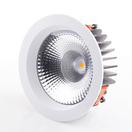 China 24W - 40W CREE/Citizen In een nis gezette Downlight, Dimmable Geleide Downlights voor Bureau verdeler
